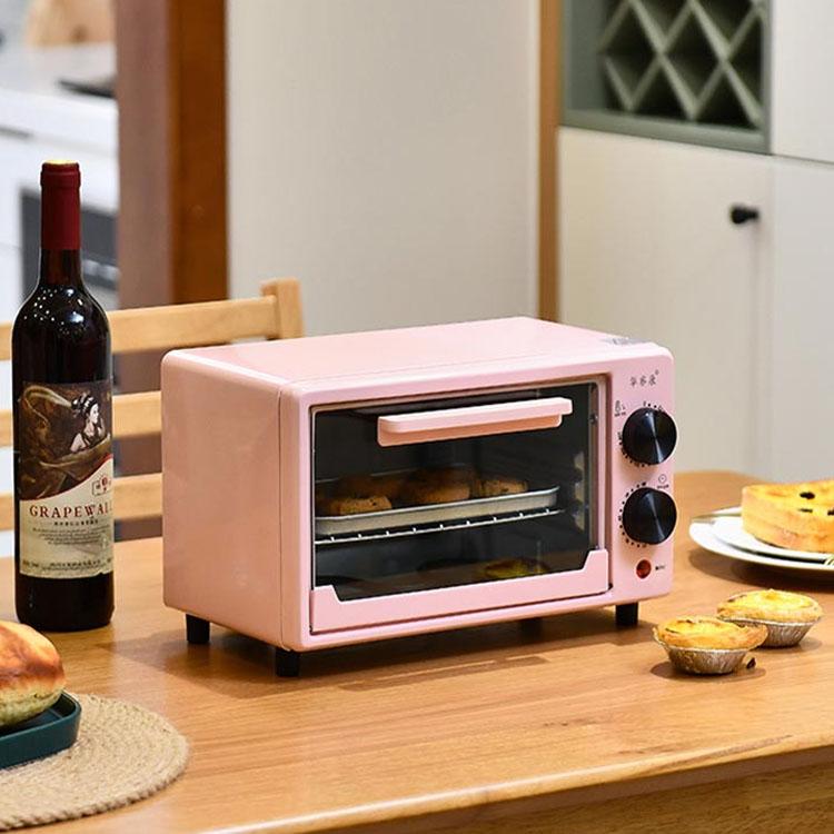 【12L】全自动家用双层烘焙烤箱券后59.9元起包邮