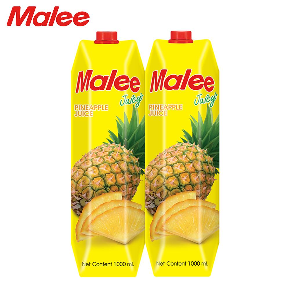 泰国进口玛丽果汁饮料1L*2瓶 券后18.8元包邮