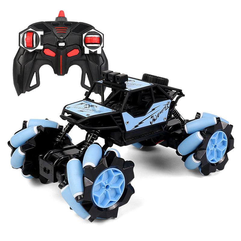 【kokosky】7超大遥控汽车越野车充电动玩具券后19.9元起包邮