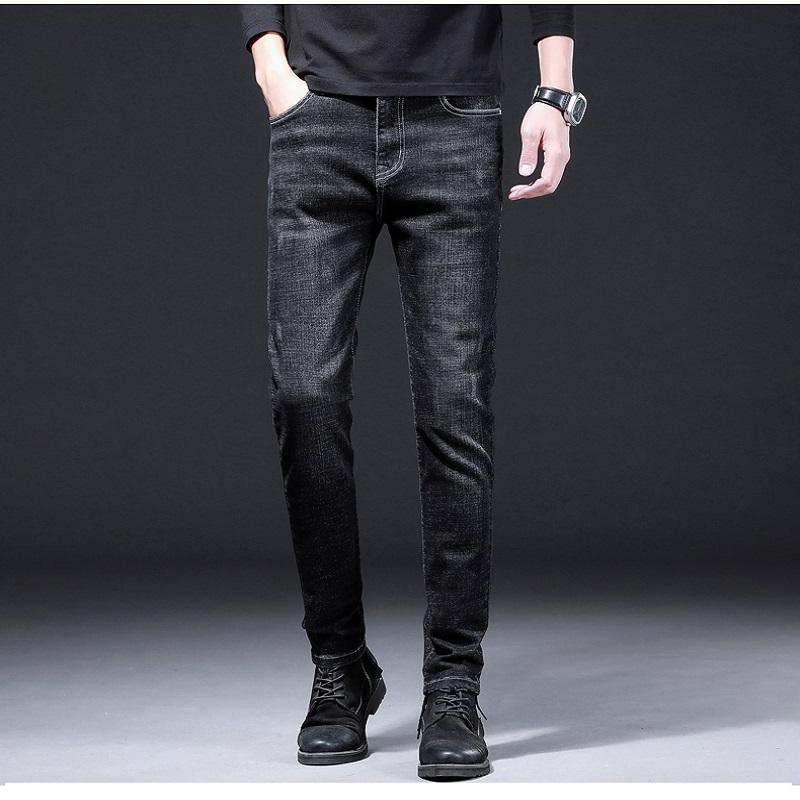 男士网红新款牛仔裤满减+券后34.9元包邮