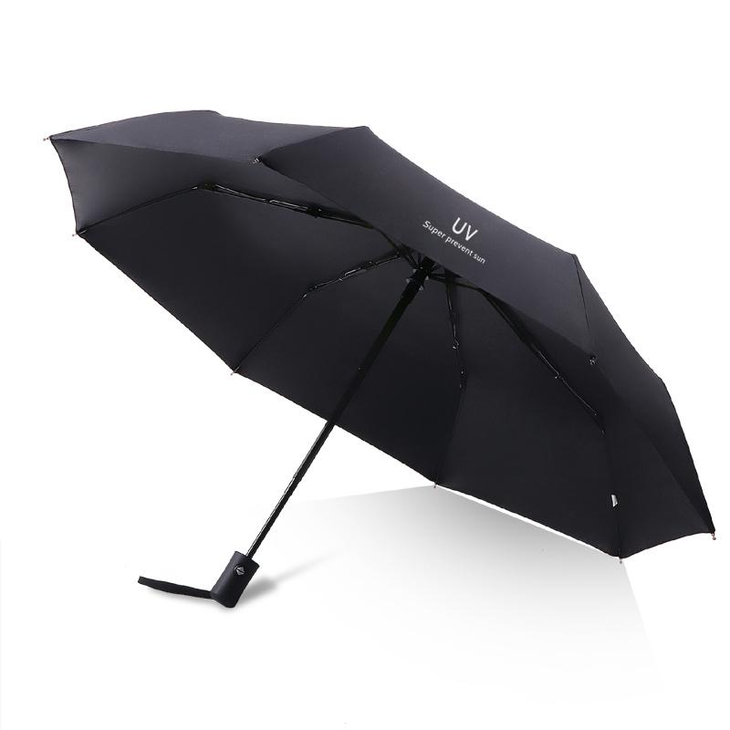 【思亦旗舰店】雨伞遮阳伞晴雨两用券后9.8元起包邮